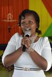 Pastor Carolyne