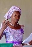 Pastor Maria